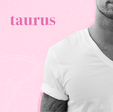 online dating taurus man