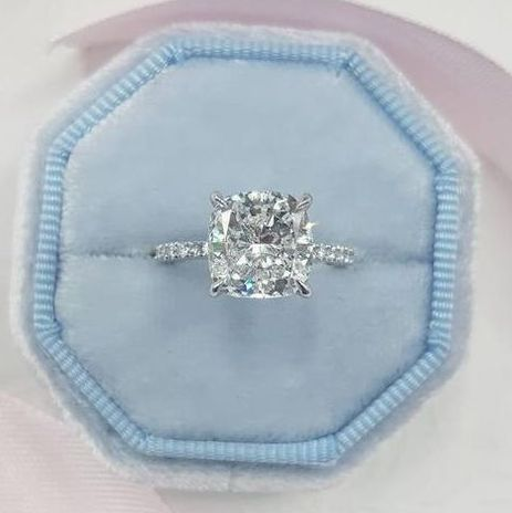 engagement ring star sign