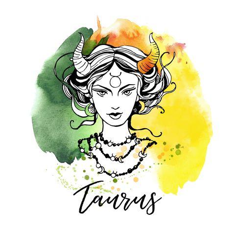 taurus Zodiac signs girl