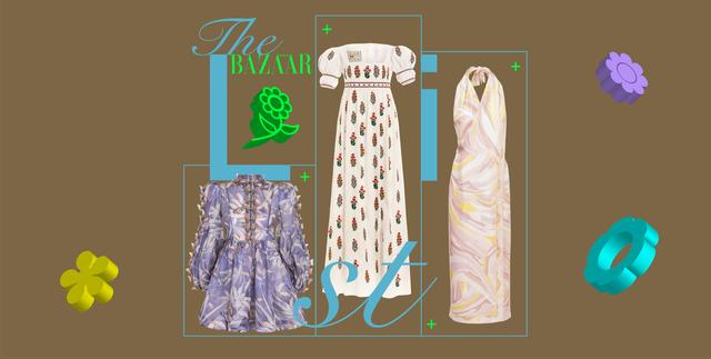 vestiti eleganti estate 2021