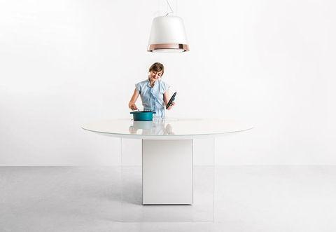 5 tavoli da cucina moderni e allungabili