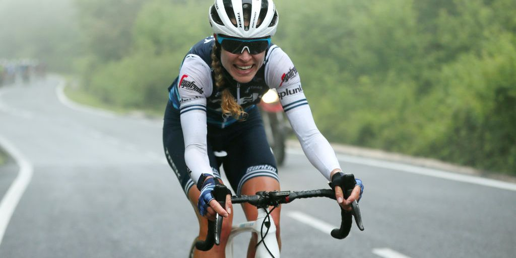 Tayler Wiles Cyclist Diet
