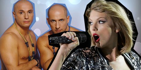 12 songs that basically sound the same as another