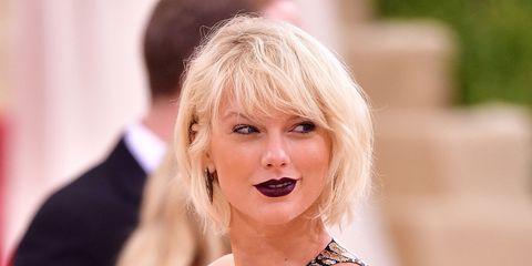 Taylor Swift Reputation Listening Party