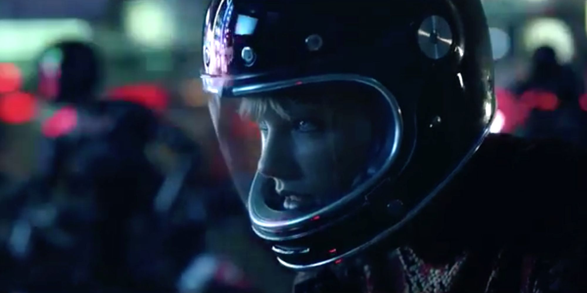 "Taylor Swift's Full ""End Game"" Music Video Is Here"