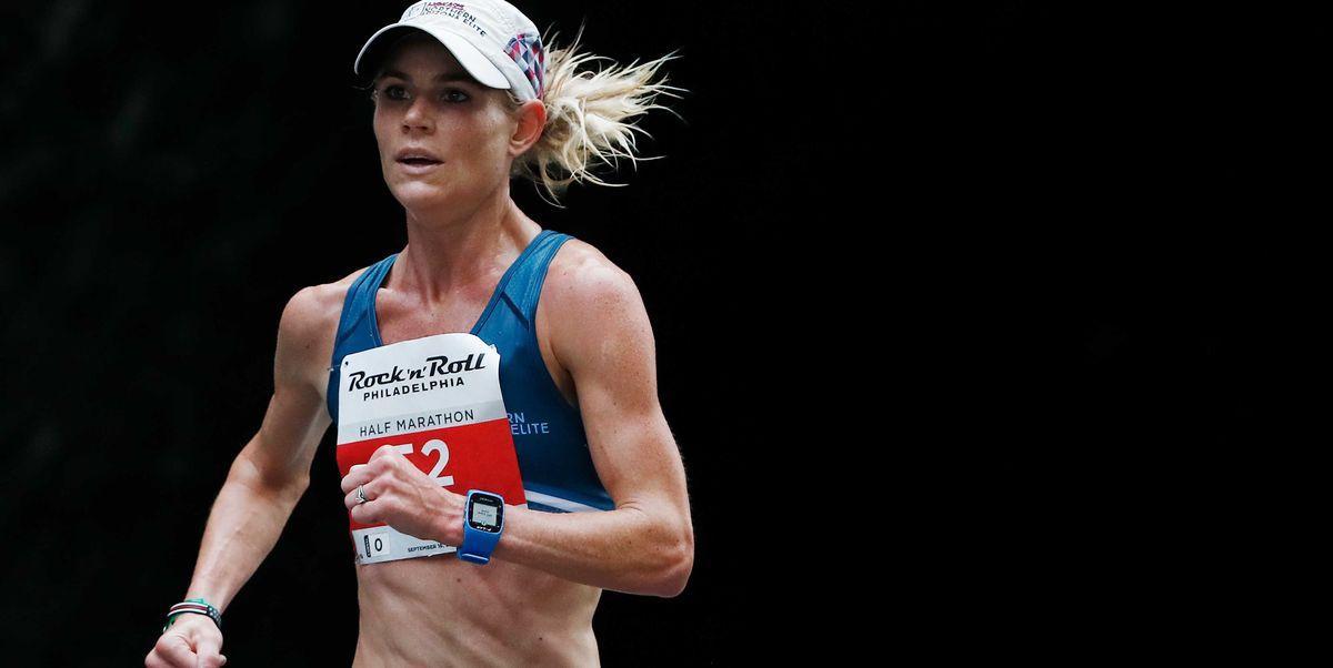Elite-Only Marathon in Arizona Attracts the Pros