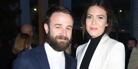 who is taylor goldsmith meet mandy moore s new husband