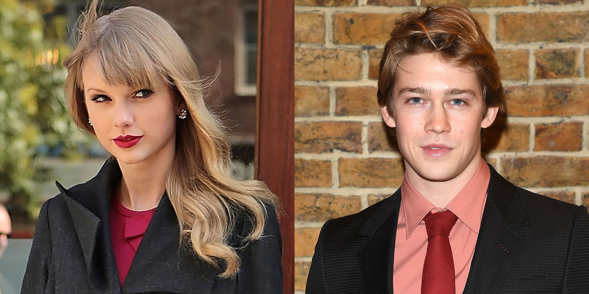 Taylor Swift's 'Paper Rings' Lyrics Are a Cute Show of Commitment To Joe Alwyn