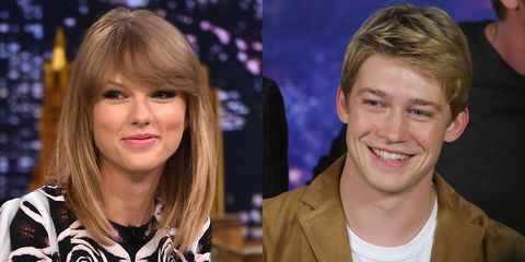 What Taylor Swift S Lover Song Lyrics Really Mean Joe Alwyn References