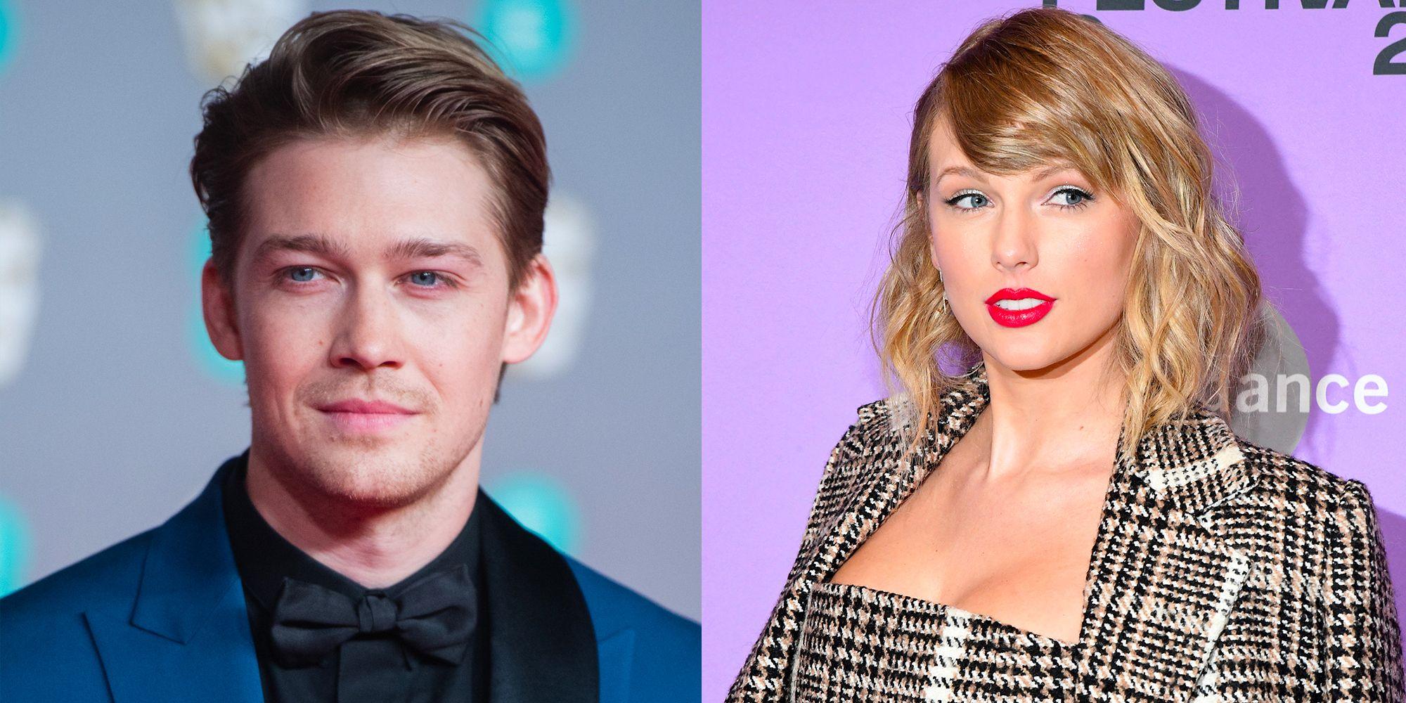 Who Is Taylor Swift S Boyfriend Joe Alwyn