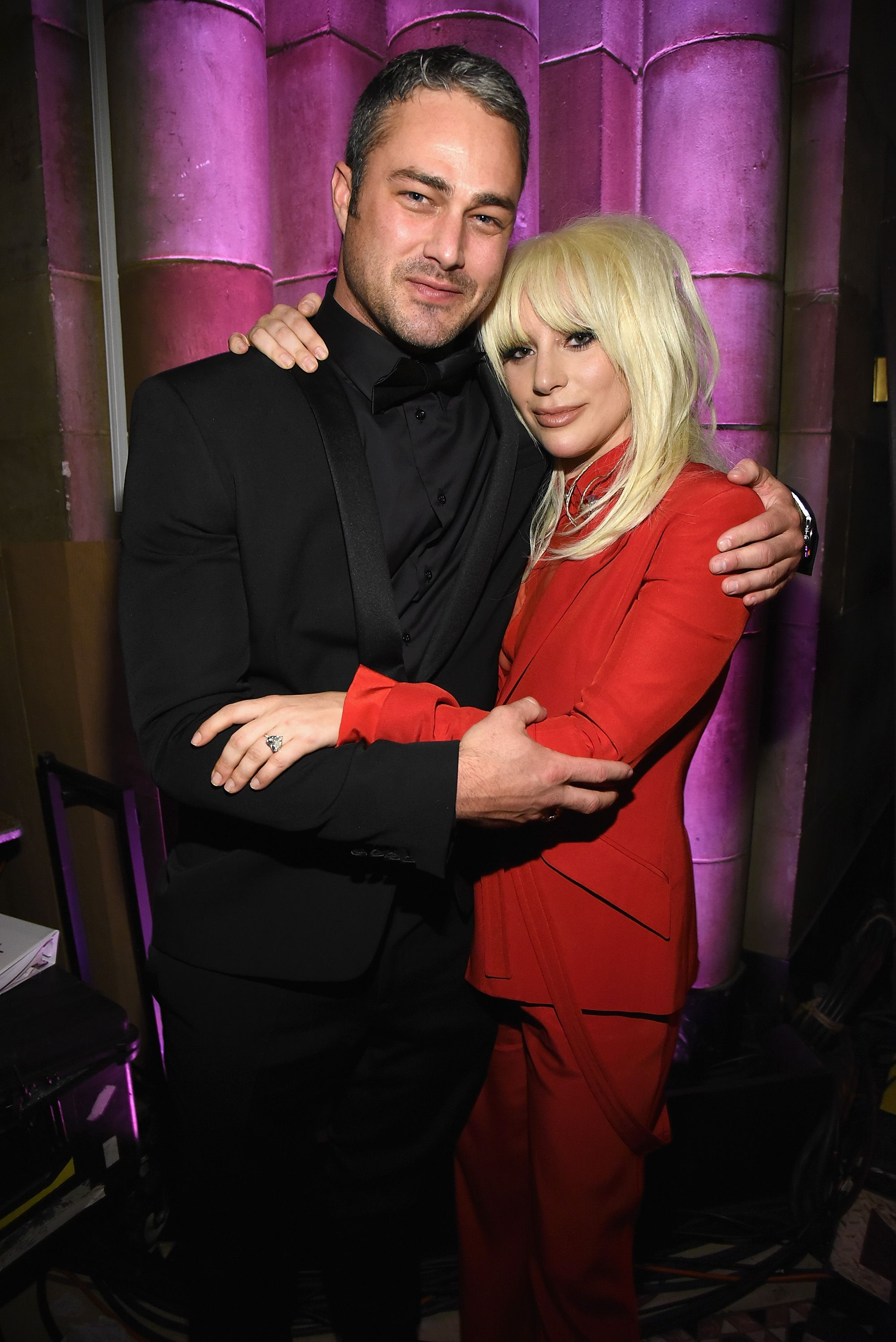 Gagas who is husband lady Who Is