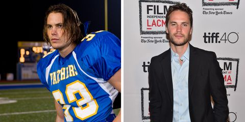 what the friday night lights cast looks like now fnl cast then and now