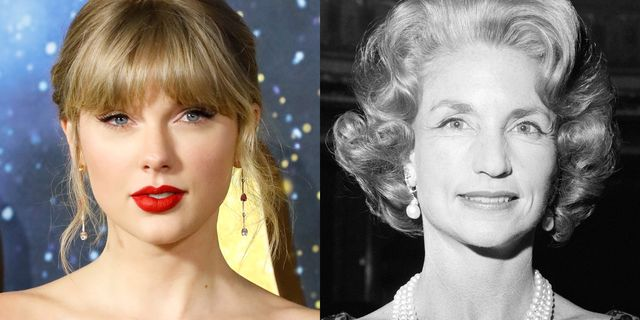 taylor swift and rebeckkah