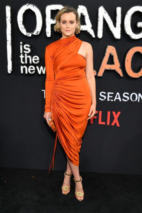 Orange is the New Black Season 7 Premiere