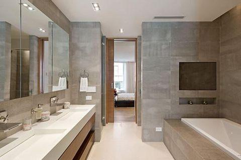 celebrity bathrooms - most insane celebrity bathrooms