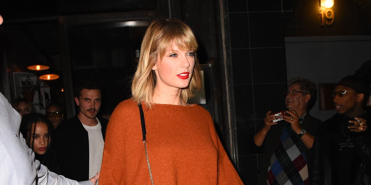 Taylor Swift S Stalker Had A Knife Rope And Bullets On Him When He Was Arrested