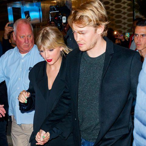 Celebrity Sightings In New York City - October 06, 2019