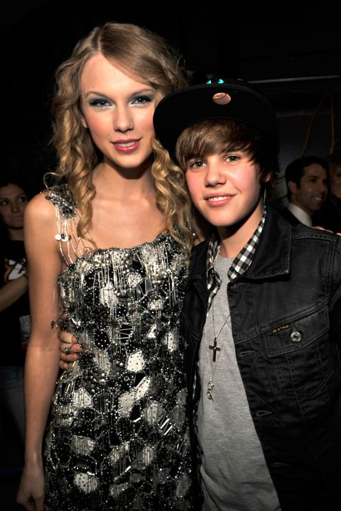 Z100's Jingle Ball 2009 Presented by H&M - Backstage