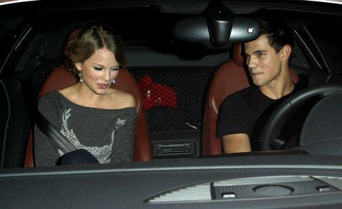 Celebrity Sightings In Los Angeles - October 28, 2009