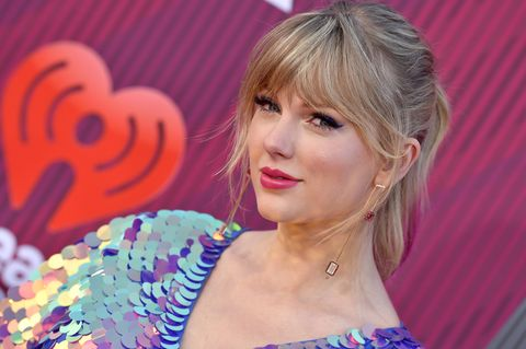 Taylor Swift collaborates with Stella McCartney