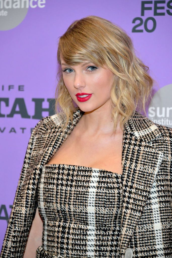 Why Taylor Swift Isn't Attending the 2020 Grammys