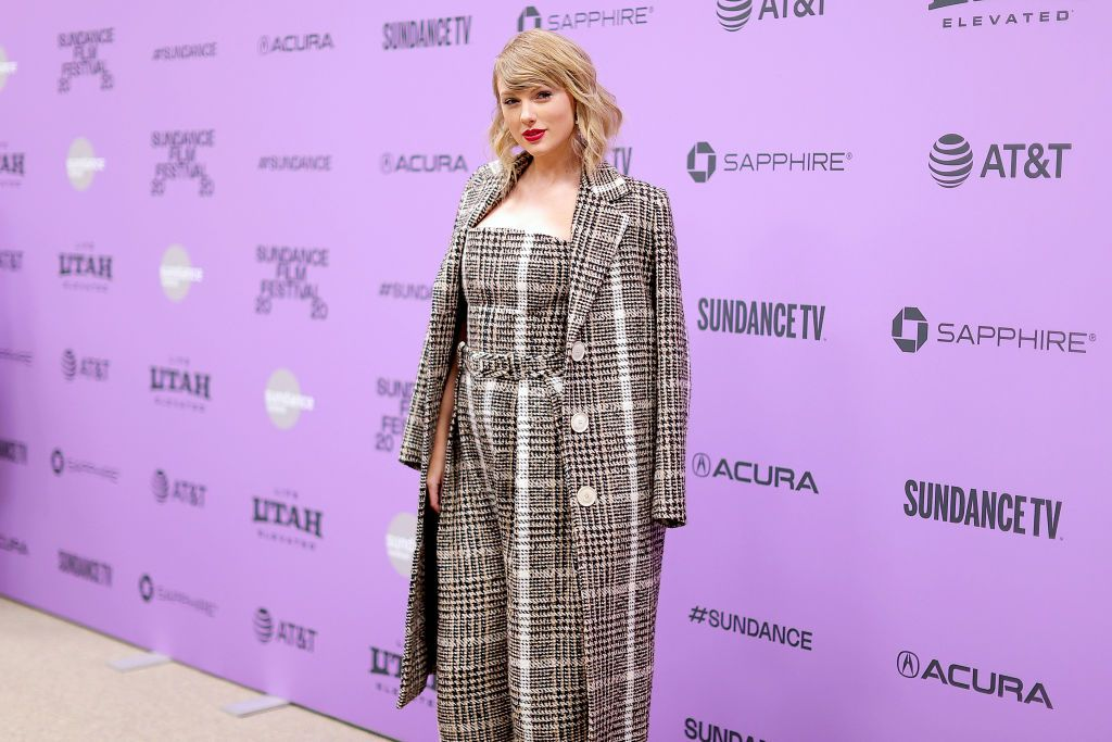 Why Taylor Swift Decided To Skip The 2020 Grammy Awards