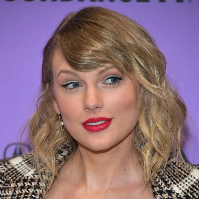 Taylor Swift Had This Subtle Statement About The Kanye West Phone Call Leak