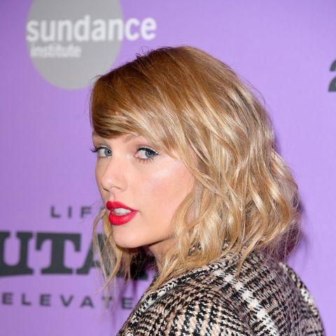 "2020 Sundance Film Festival - ""Taylor Swift: Miss Americana"" Premiere"