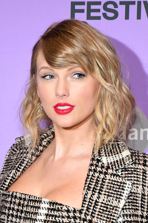 taylor swift miss americana premiere