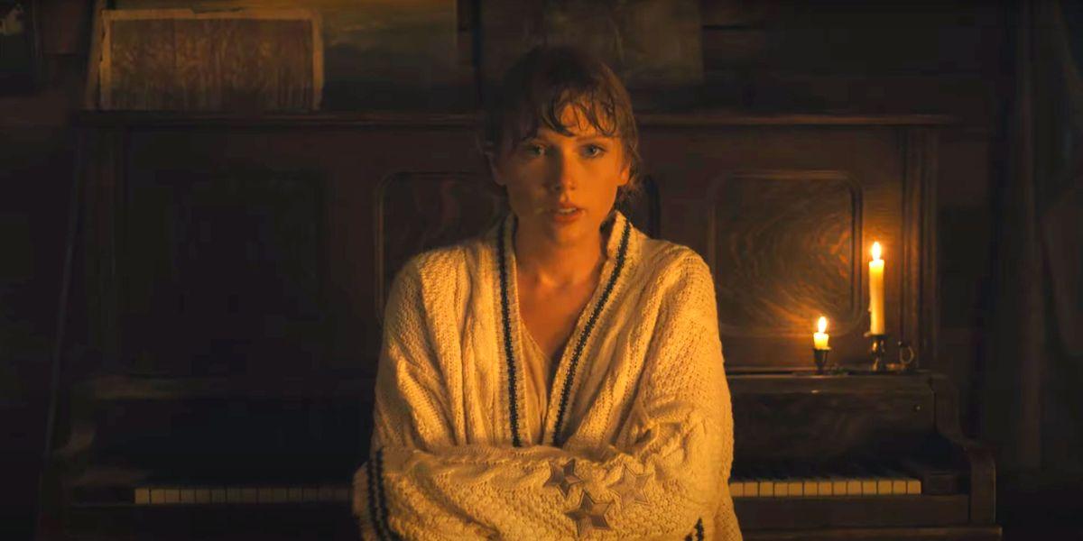 Are Taylor Swift S Cardigan Lyrics About Joe Alwyn Cardigan Song Meaning