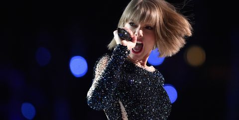 14 people wondering what exactly we made taylor swift do taylor
