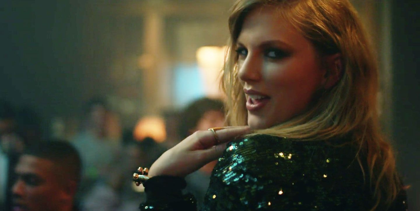 "14 Hidden Messages You Might Have Missed In Taylor Swift's ""End Game"" Video"