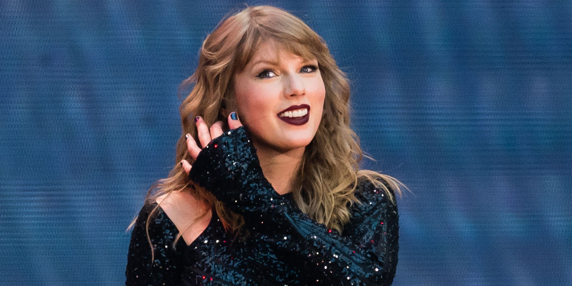 Taylor Swift Joins Cats Movie Cast When Taylor Swift Will Start Shooting Cats