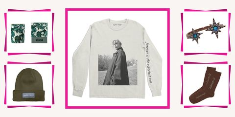 taylor swift gifts merch 2020