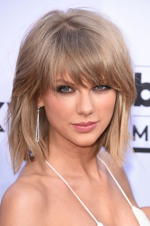 Taylor Swift S Hair Since 2006 Taylor Swift Hairstyle Ideas