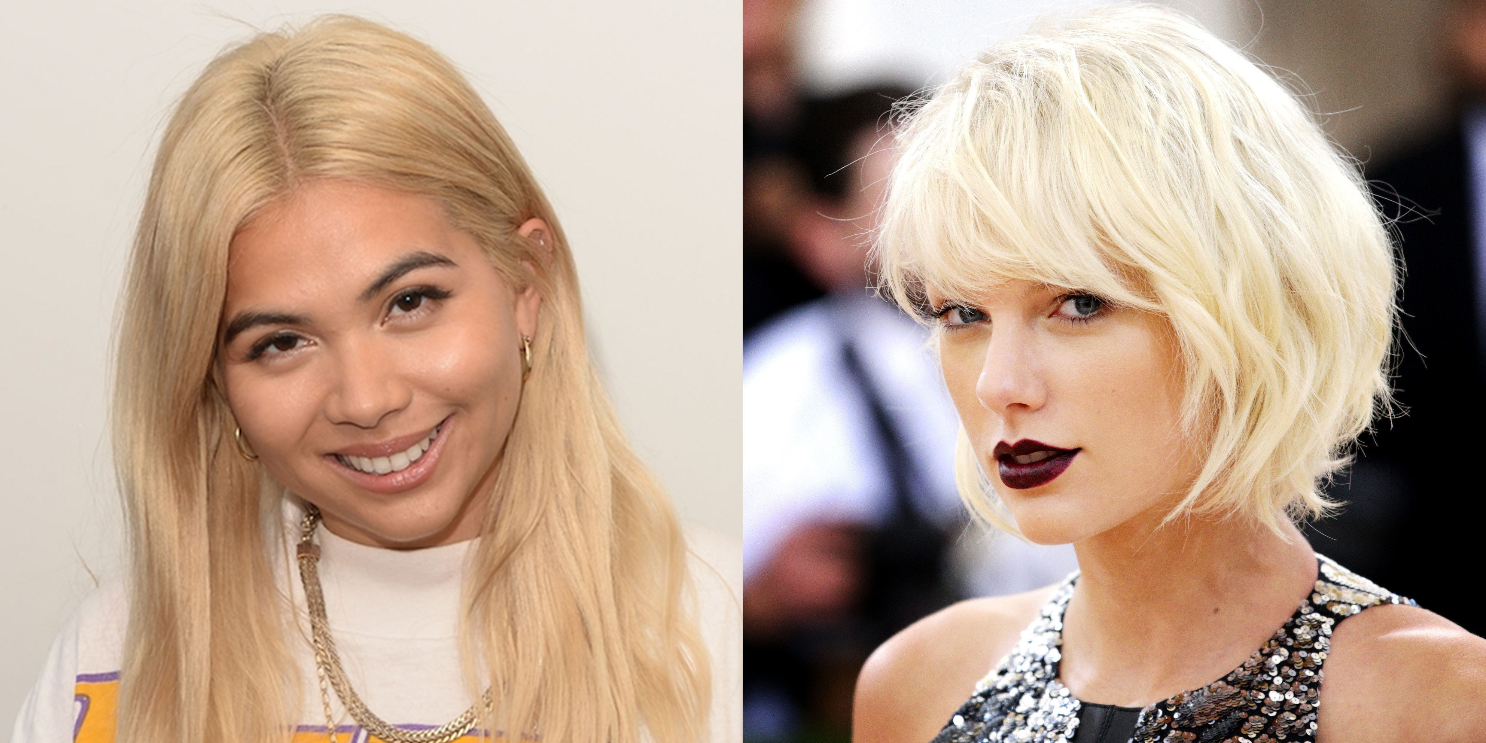 Taylor Swift Defended Hayley Kiyoko Against Angry Fans On Tumblr