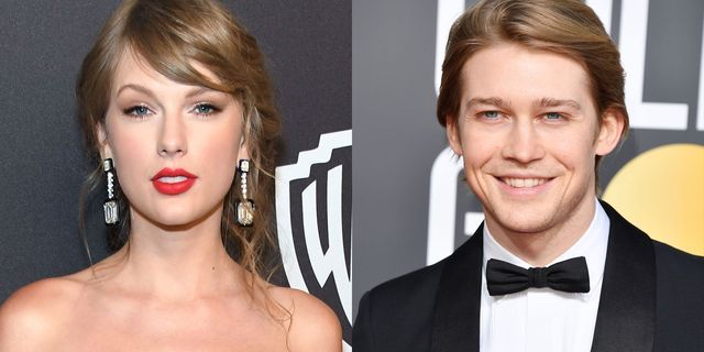 Taylor Swift And Joe Alwyn Relationship Timeline
