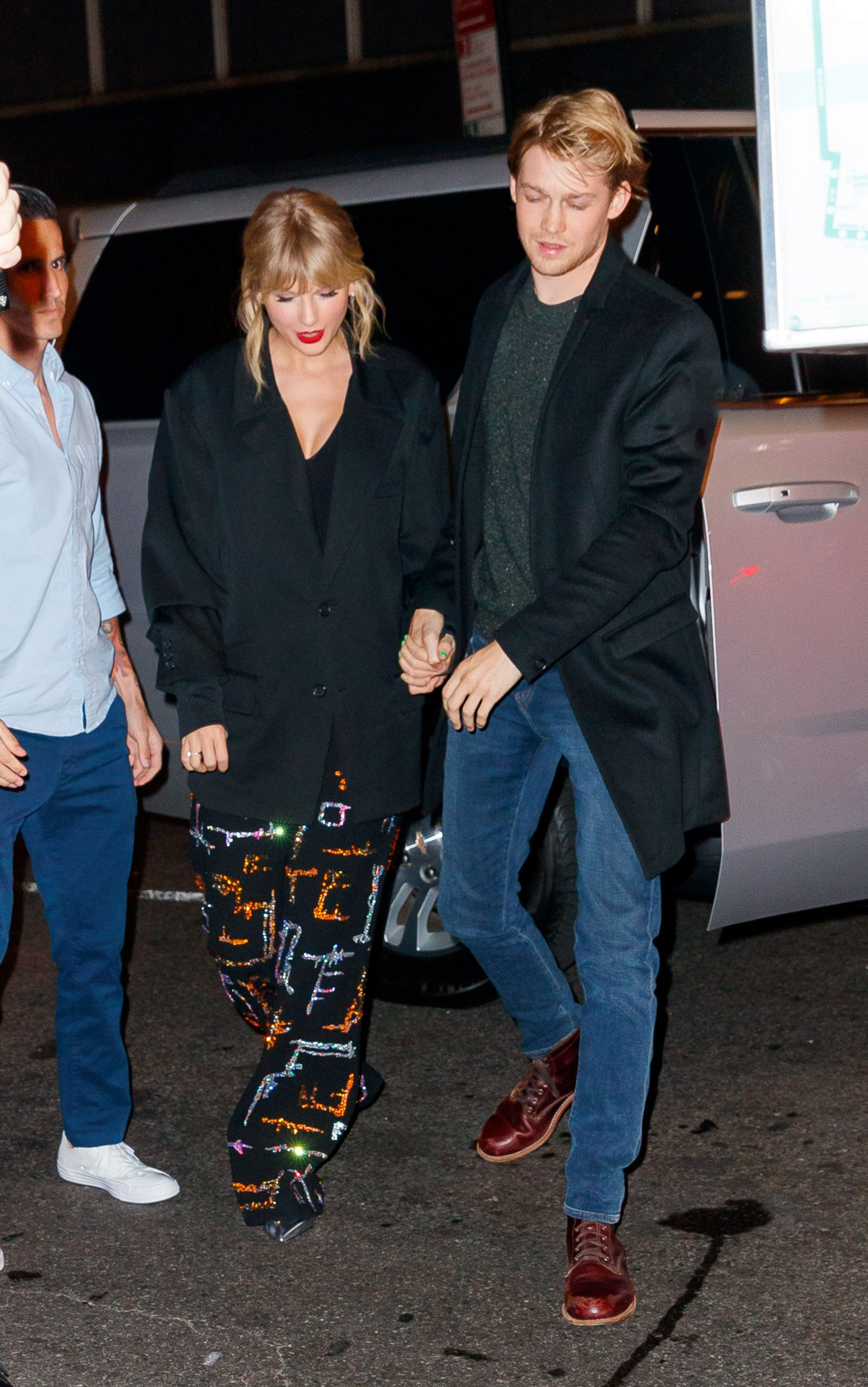Taylor Swift dating consigli diciassette