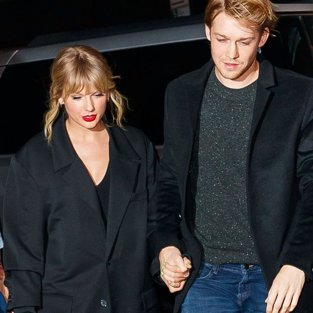 Joe Alwyn Shared A Rare Glimpse Of His Life With Taylor Swift
