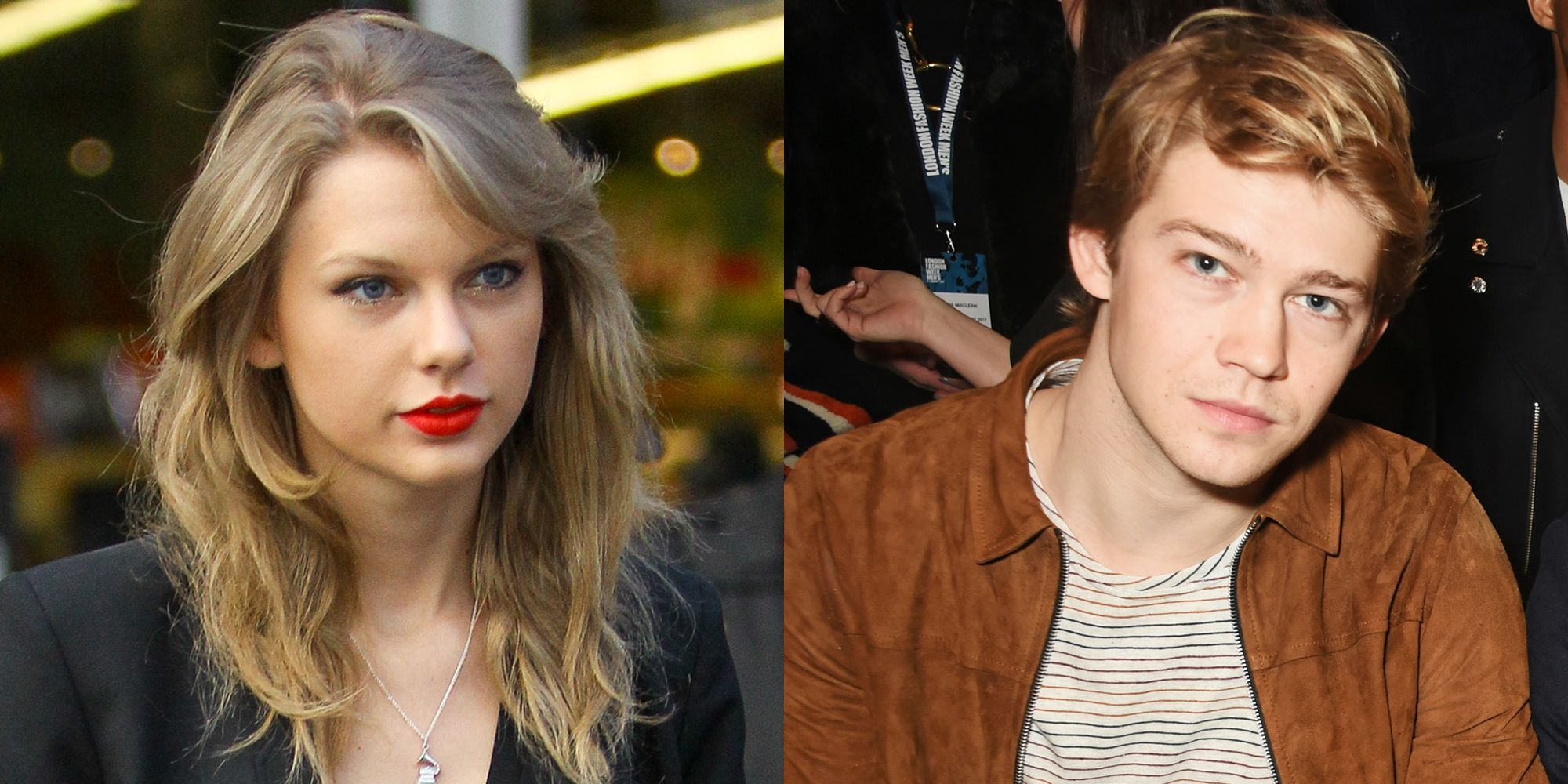 Taylor Swift Vacations With Joe Alwyn In Turks And Caicos For 4th Why Taylor Swift Didn T Have