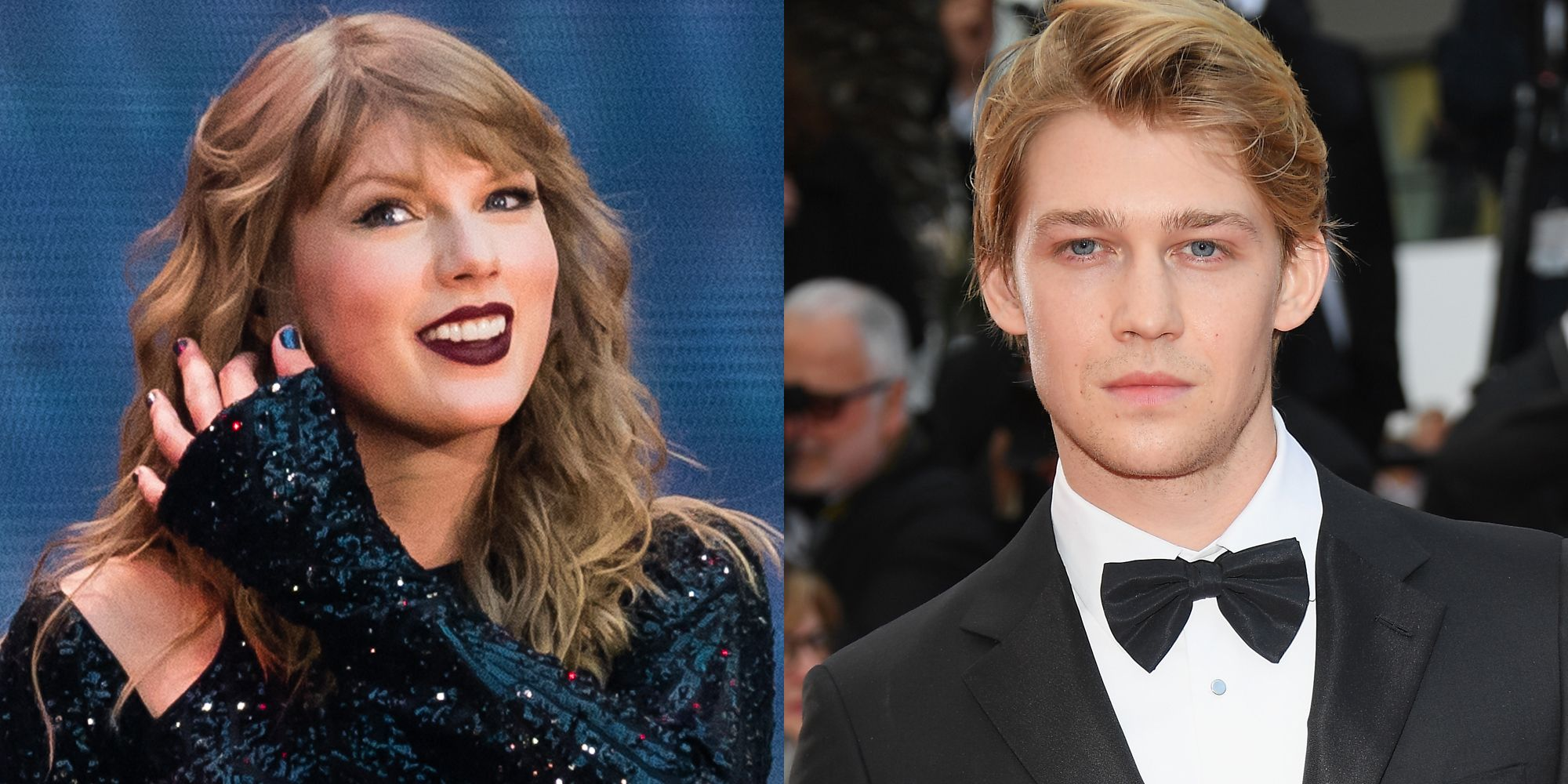 Taylor Swift S Boyfriend Joe Alwyn Speaks About Her In Interview Joe On Dating Taylor