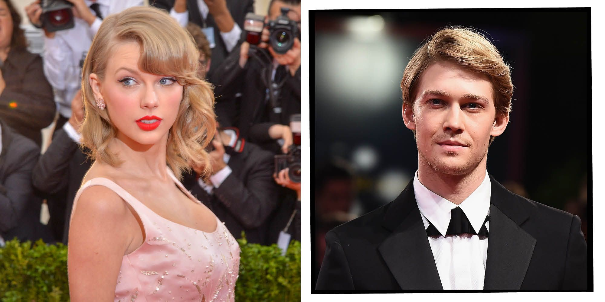 Everything Taylor Swift Has Told Us About Joe Alwyn Through Her 'Lover' Album Lyrics