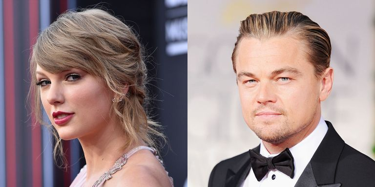 Taylor Swift Compared Herself to Leonardo DiCaprio on 'Lover' and She Actually Makes a Solid Point