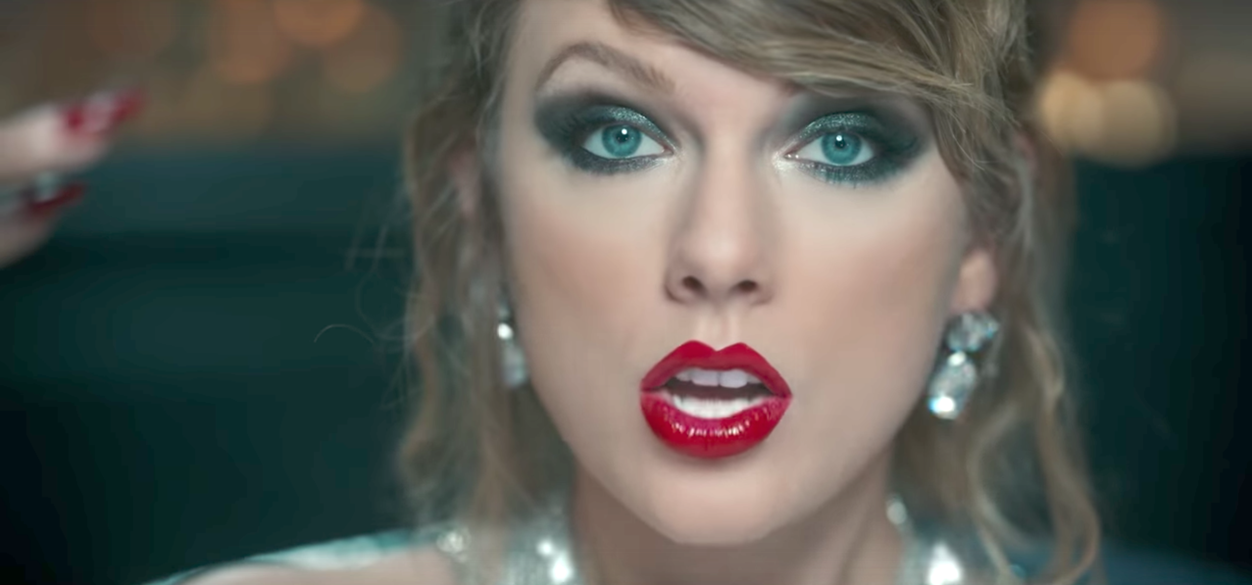 This Secret Detail In Taylor Swift S New Music Video Is The Most Surprising Of Them All