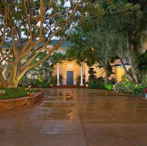 Taylor Swift Los Angeles Home