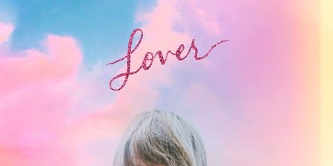 Taylor Swifts New Album Lover