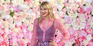 Taylor Swift album 'Lover' could reference Karlie Kloss romance