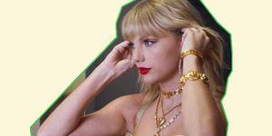 Taylor Swift in de Netflix-documentaire Miss Americana