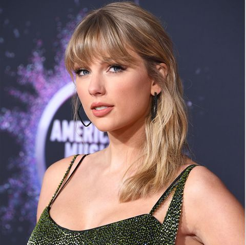 Taylor Swift Forgives Nikki Glaser For Her Body Shaming Comments