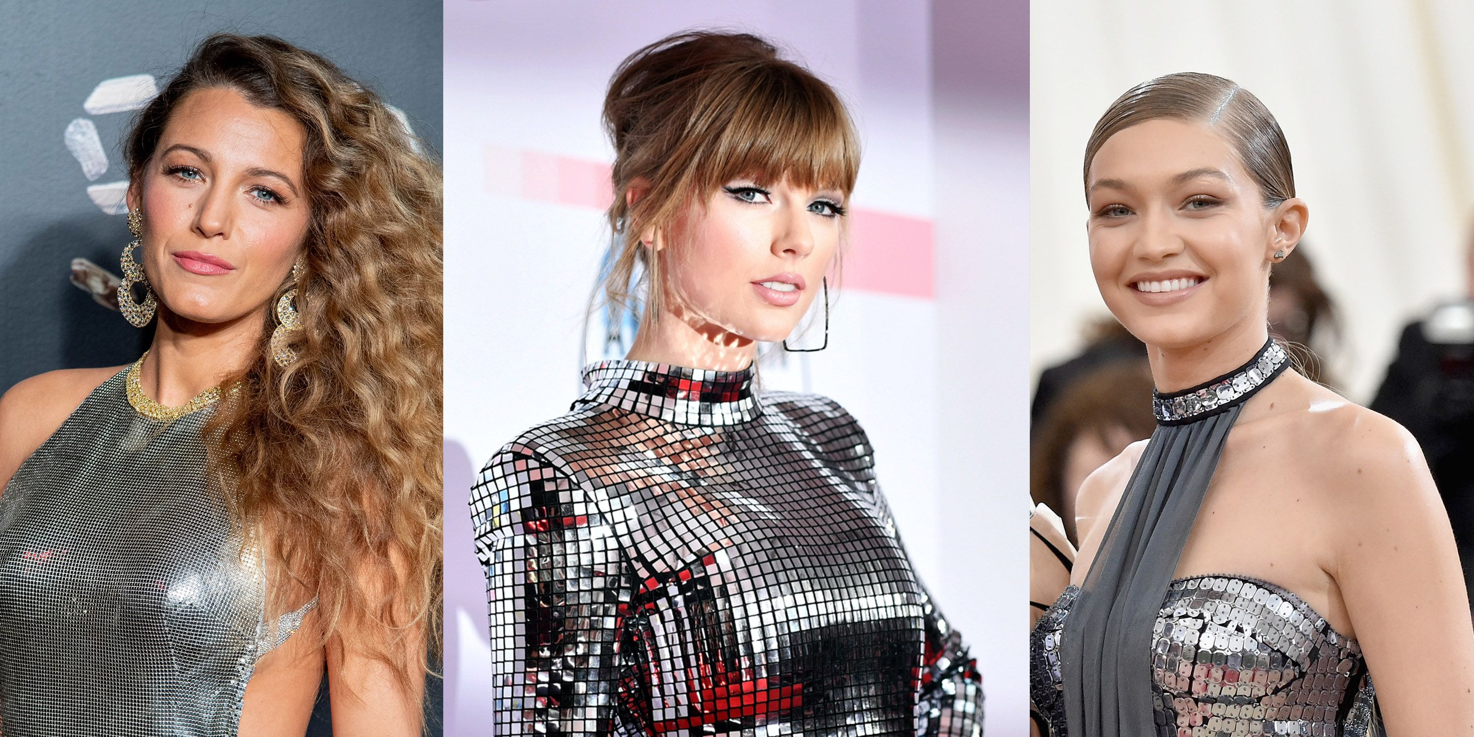 02cc97f501c5a Taylor Swift's New Year's Eve Party Included Gigi Hadid & Blake Lively in  Epic Costumes